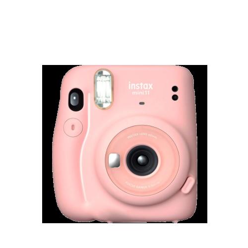 fujifilm instax mini 11 blush pink color