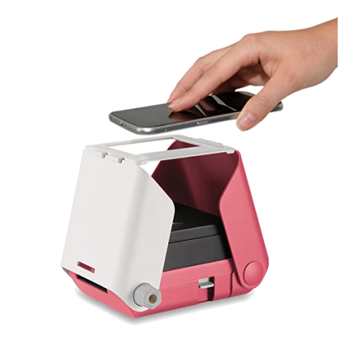 fujifilm kiipix instant photo printer