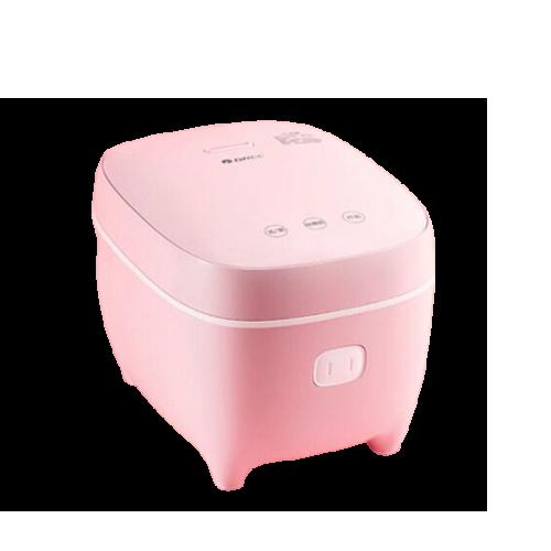 gree pink rice cooker