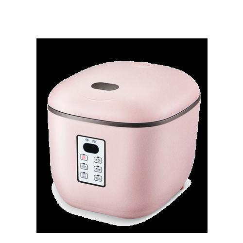 pink Huai Nian rice cooker