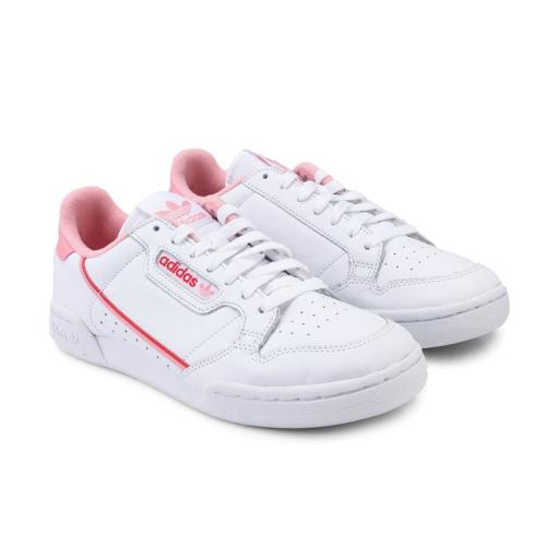 pink adidas oriental sneakers