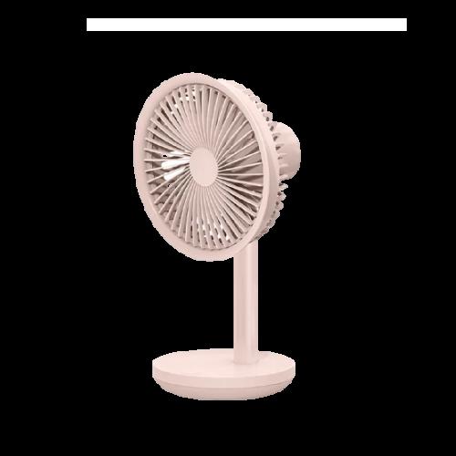 pink mijia solove desktop fan