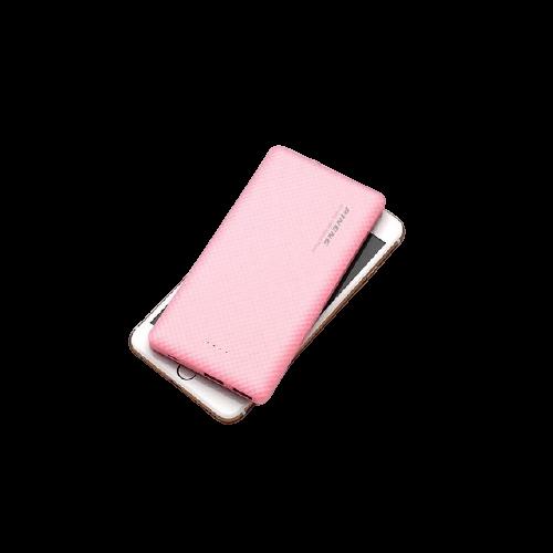pink pineng powerbank 10000 mah