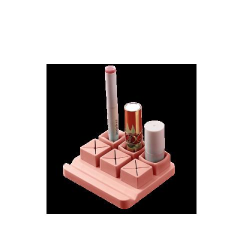 silicone lipstick organizer